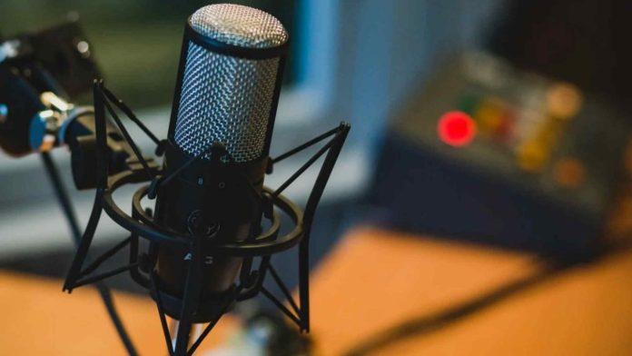 podcast serisi