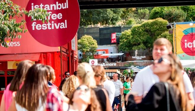 İstanbul ve Ankara Coffee Festival Tarihleri Belli Oldu