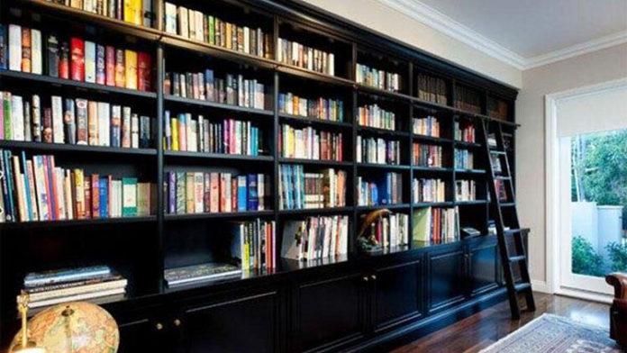 Bana Kütüphaneni Göster Sana Kim Olduğunu Söyleyeyim!