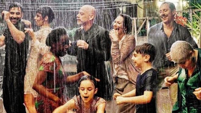 Ferzan Özpetek'in La dea Fortuna (Şans Tanrıçası) Filmi İtalya'da Sekiz Dalda Ödüle Aday