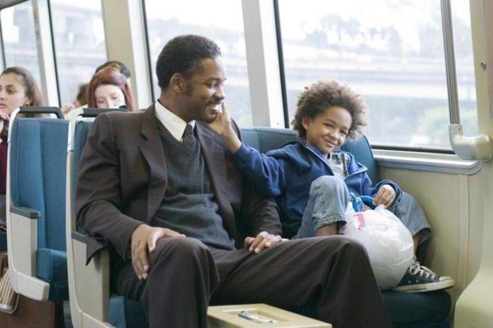 Filmlerinde Çocuklarıyla Birlikte Rol Alan Ünlü Oyuncular