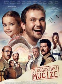 Fransa'da Rekor Kıran Türk filmi: 7. Koğuştaki Mucize!
