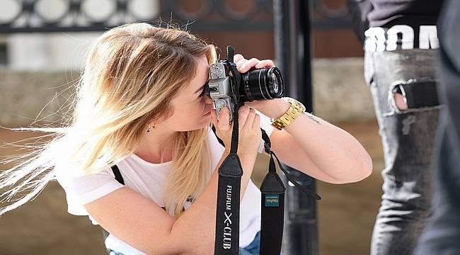 Fujifilm İle Fotoğrafçılık Eğitimleri Mayıs Ayında da Devam Ediyor