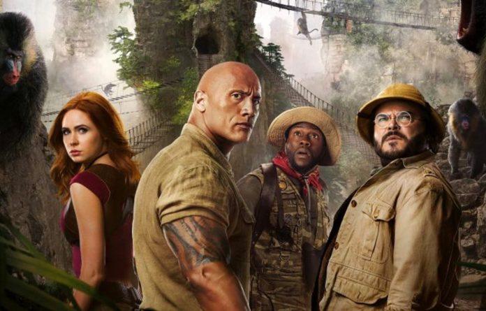 Jumanji Vahşi Orman Filmi Konusu Nedir?