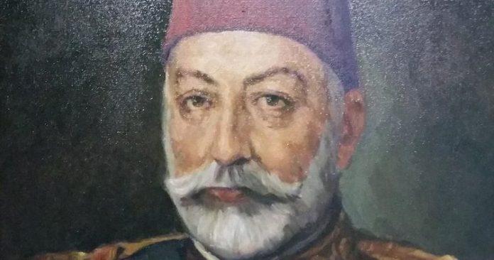 Mehmet Reşat Dönemine Ait Tarihi Eserle Yakalandı! 5 Yıl Hapsi İsteniyor