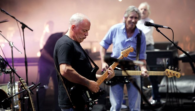 Roger Waters'tan David Gilmour'a Suçlama (Pink Floyd'da Tartışma Yine Alevlendi)