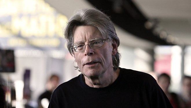 Stephen King ve Oğlu Joe Hill'in Yazdığı Throttle Film Oluyor
