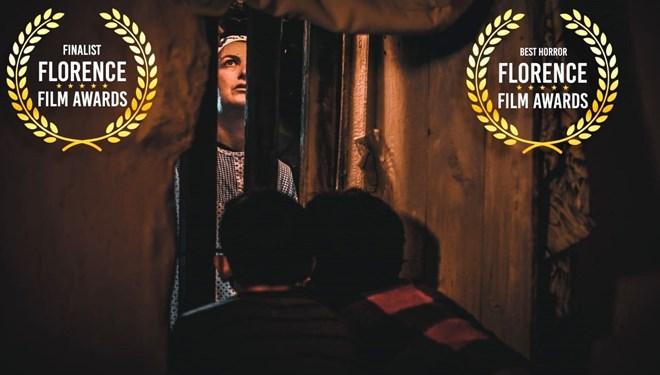 Üniversite Öğrencisi Ferman Narin'e Kısa Filmi Pirabok ile Uluslararası Ödül