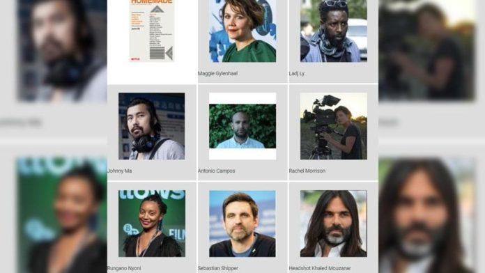 Ünlü İsimlerin 'Homemade' Kısa Film Koleksiyonu İzleyici İle Buluştu