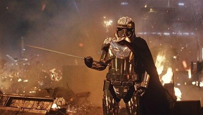 İlk Kez Star Wars Kutlamaları İptal Edildi