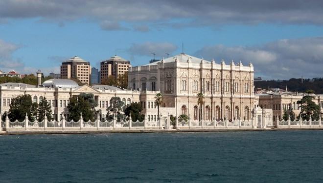 İstanbul'un Sarayları 76 Gün Sonra Ziyarete Açıldı