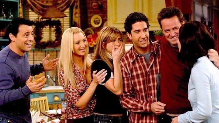 Jennifer Aniston Friends Özel Bölüm Senaryosunu Beğenmedi