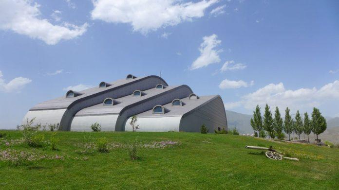 Baksı Müzesi Projesi 20. Yıldönümünü Kutluyor