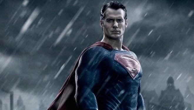 Hayranları Dünya Superman Günü'nü Kutluyor
