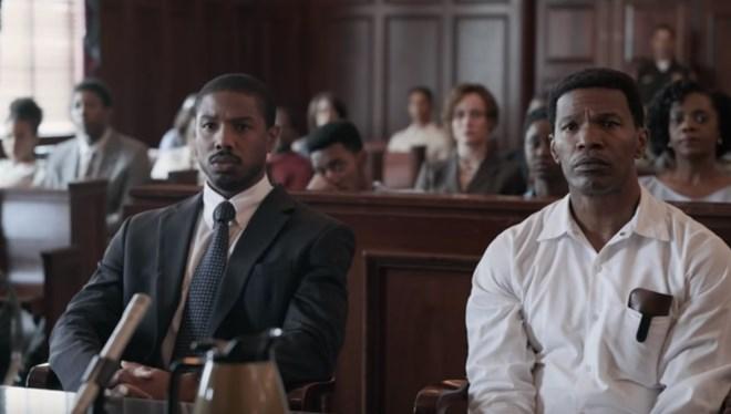 Irkçılığı Anlatan Just Mercy Filmi, George Floyd Cinayeti Sonrası Erişime Açıldı