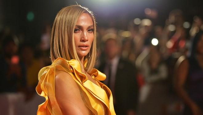 Jennifer Lopez'in Yeni Projesi Belli Oldu: The Godmother