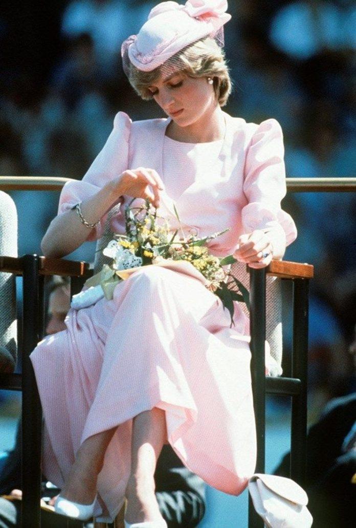 Kristen Stewart, Prenses Diana'ya Hayat Verecek