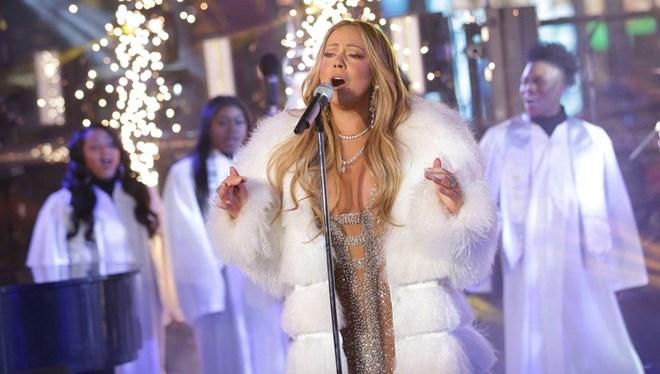 Mariah Carey Türk Şarkıcı Harun Sürek'in Eserine Talip Oldu