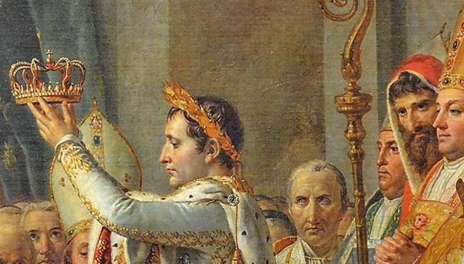 Napolyon'un Gerçek Yüzünü Yapay Zekayla Yarattı