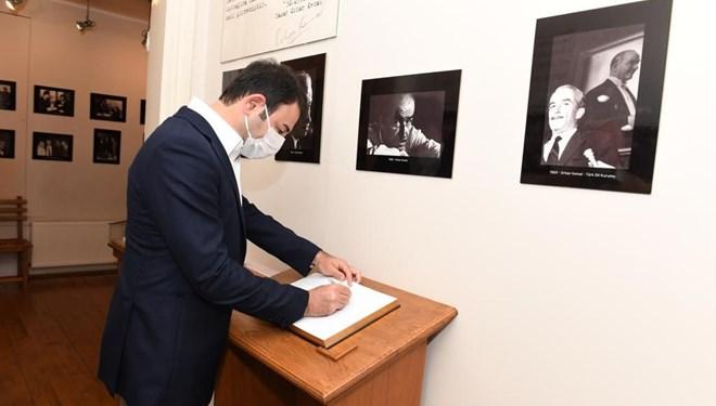 Orhan Kemal 50.Ölüm Yıl Dönümünde Unutulmadı