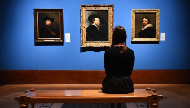 Rembrandt'ın 26 Yaş Otoportresi Satışa Çıkıyor