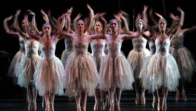 The Royal Opera House Online Konserle Dönüyor