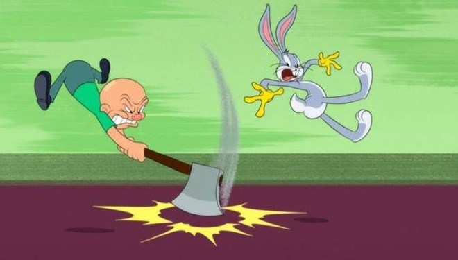 Warner Bros, Looney Tunes Çizgi Filmlerinde Silah Bırakma Kararı Aldı