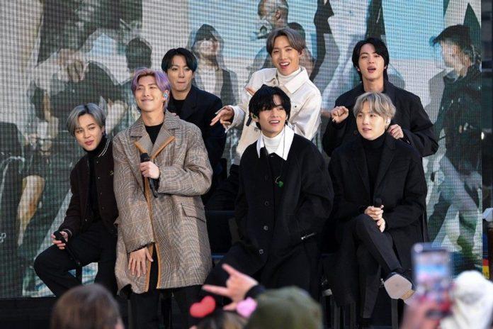 BTS Üyeleri Kimlerdir?