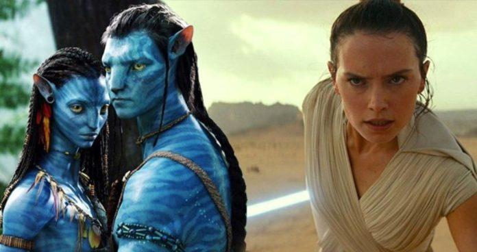 Avatar 2 ve Star Wars'ın Gösterimleri Ertelendi