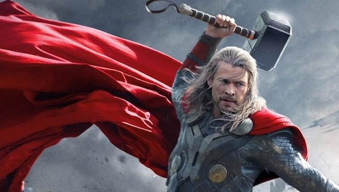 Beklenen Film Thor: Love and Thunder'ın Çekimleri Başlıyor