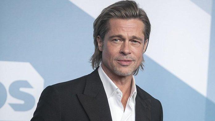 Brad Pitt'in Yeni Projesi Belli Oldu