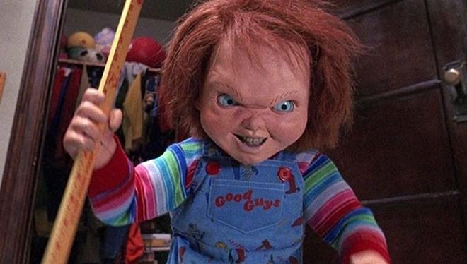 Chucky Dizisi 2021'de Geliyor