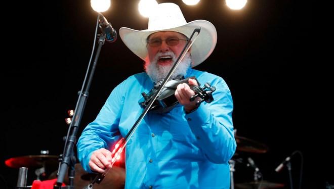 Country Müzik Efsanesi Charlie Daniels Hayatını Kaybetti