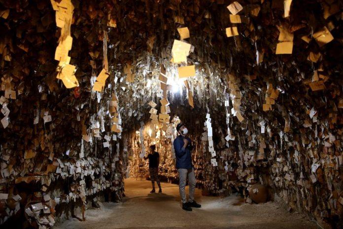 Dünyanın En İlginç Müzelerinden Biri: Kapadokya Saç Müzesi