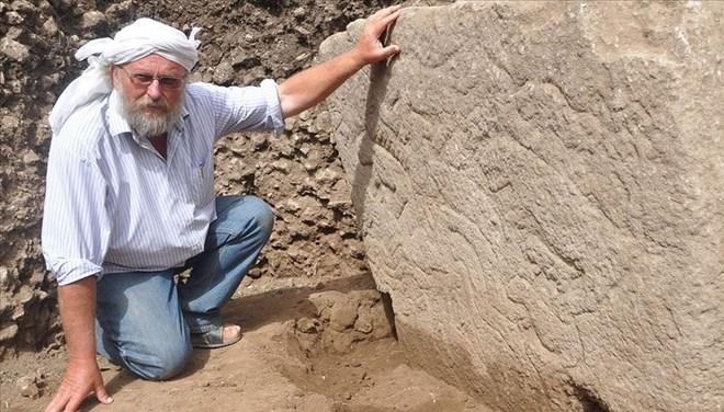 Göbeklitepe ile Tarihe Işık Tutan Prof. Dr. Klaus Schmidt Anılıyor