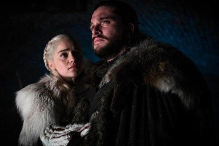 Game of Thrones'un Devam Dizisinden Yeni Ayrıntılar