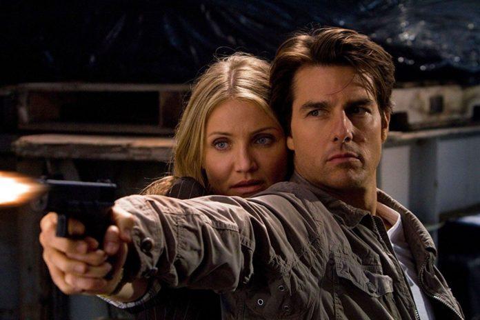 Hollywood'un Yaşlanmayan Yıldızı Tom Cruise