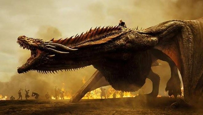 House of the Dragon'un Seçmeleri Başladı