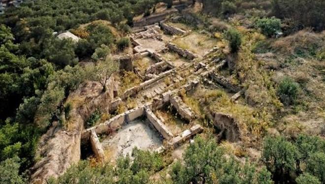 Myrleia Antik Kenti'nde Çalışmalar Başlıyor
