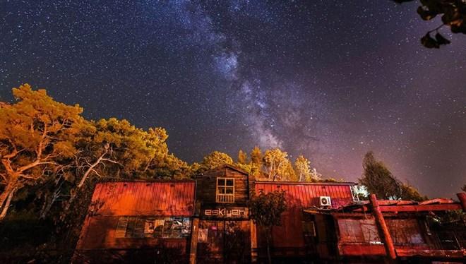 Olimpos Gökyüzü ve Bilim Festivali de Online Düzenlenecek