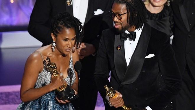 Oscar Kazanan Hair Love Dizi Oluyor