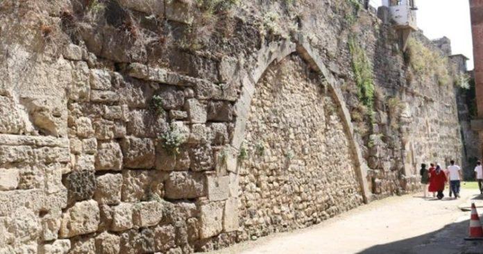 Sinop Tarihi Cezaevi ve Müzesi'nde Restorasyon Çalışmaları Başladı