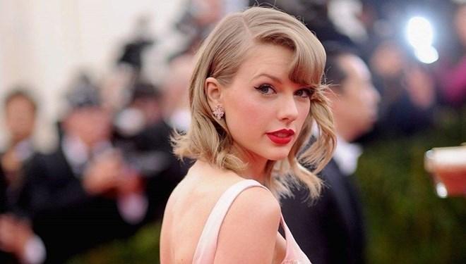 Taylor Swift'ten Sürpriz Albüm: Folklore