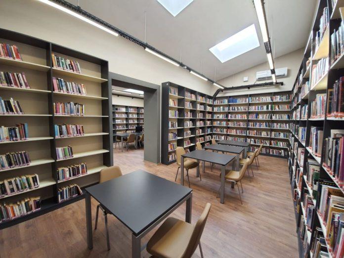 İslahiye'de Cezaevi Kütüphaneye Dönüştürüldü