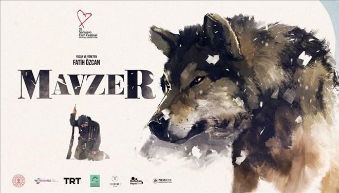 Mavzer, Saraybosna Film Festivali'nde Dünya Prömiyerini Yaptı