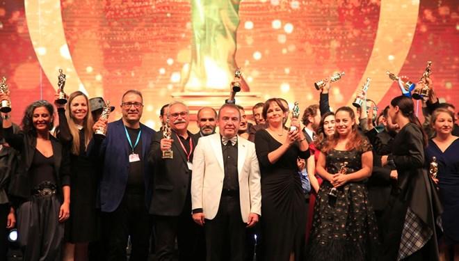 Altın Portakal Film Gösterimleri Açık Havada