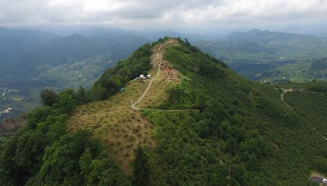 Ana Tanrıca Kibele'nin Bulunduğu Kurul'da Kazılar Başlıyor