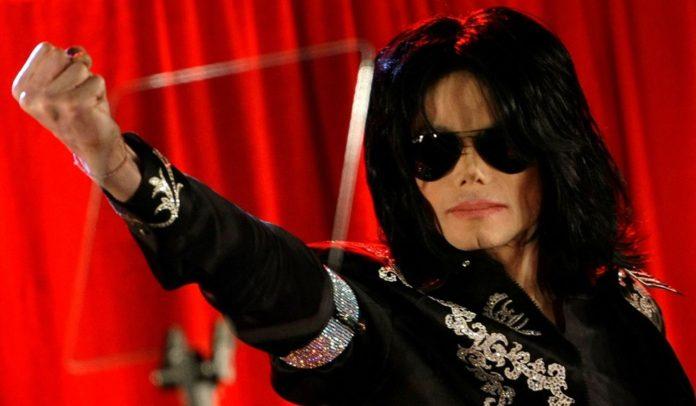 Az Bilinen Fotoğraflarıyla Michael Jackson