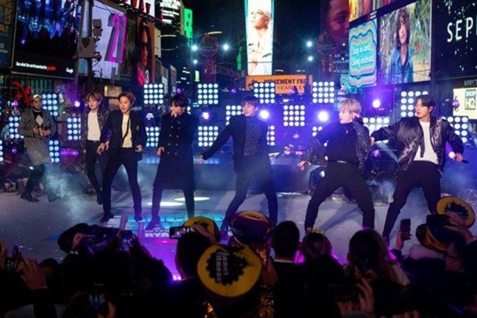 BTS Yeni Şarkısı Dynamite'la Rekor Kırdı: Yarım Saatte 12 Milyon İzlenme