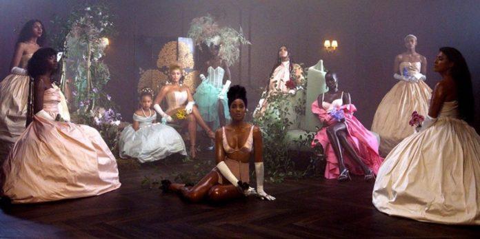 Beyonce Görsel Albümü Black is King'i Yayınladı